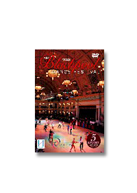 2009 Boxset of Blackpool Dance Festival 5 DVD