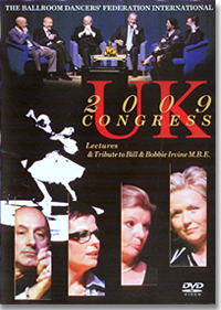 2009 UK Dance Congress ( 2 DVD )