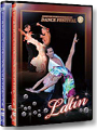 2010 The World Super Stars Dance Festival Latin & Standard Combo (2 DVD)