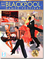 2011 Blackpool Dance Festival 3DVD Set