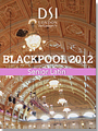 2012 Blackpool Dance Festival DVD - Senior Latin