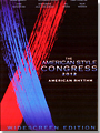 2012 The America Style Congress DVD - American Rhythm