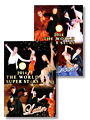2014 The World Super Stars Dance Festival - Standard & Latin Set (2 DVD)