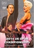 2014 UK Open Dance Championships DVD - Professional Latin & Amateur Latin (2 DVDs)