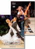 2015 UK Open Dance Championships DVD - Ballroom & Latin Set (4 DVDs)