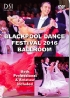 2016 Blackpool Dance Festival: The British Open Championships - Ballroom