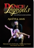 2016 Dance Legends (2 DVD)