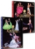 2016 The World Super Stars Dance Festival - Ballroom & Latin Set (2 DVD)