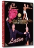 2016 The World Super Stars Dance Festival DVD - Latin