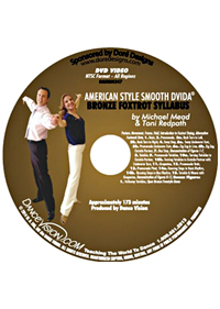 American Style Smooth Bronze Foxtrot Syllabus DASMM347