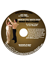 American Style Smooth Bronze Waltz Syllabus DASMM346