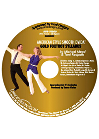 American Style Smooth Gold Foxtrot Syllabus DASMM355
