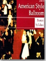 American Style Ballroom - Bronze Syllabus (Dancing instruction book)