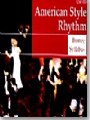 American Style Rhythm - Bronze Syllabus (Dancing instruction book)