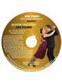 New DVIDA Argentine Tango Gold Syllabus DATCC341