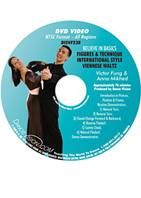 Believe In Basics - International Viennese Waltz Figures ...