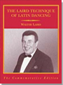 Technique OF Latin Dance 6th Edition (BOOK) 9070