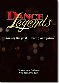 Dance Legends 2014 (2 DVD)