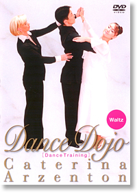 Caterina Arzenton Dance Training - Waltz