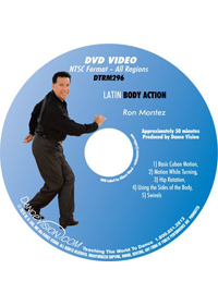 Latin Body Action DTRM296