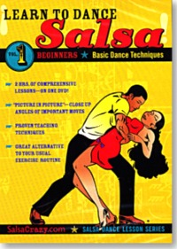 Learn to Salsa Vol. 1 Salsa Dancing Guide for Beginners