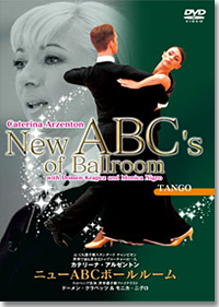 New ABC's of Ballroom - Tango