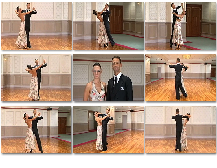 New Steps To Success Waltz Aa on Waltz Dance Steps