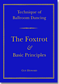 Technique Of Ballroom Dancing Foxtrot(Book)