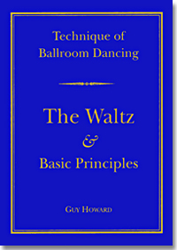 Technique Of Ballroom Dancing Waltz(Book) 9020
