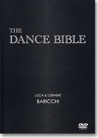 The Dance Bible (4DVD)