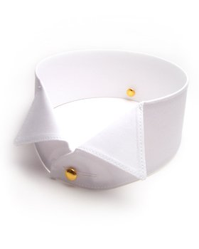 Collar - Designer Cotton Collar 4430 discontinued