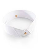 Collar - Designer Cotton Collar 4430