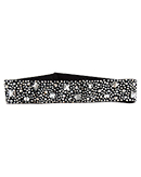 DSI Rhinestone Couture Belt 2767