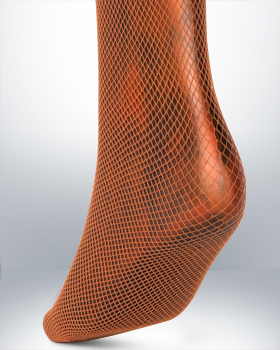 Fishnet Tights - Joanna Trojer