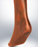 Fishnet Tights Seamless - Joanna Trojer