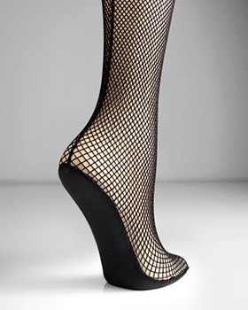 What did you wear today?  Fishnet_Tights_Seamed_Capezio_tights-m