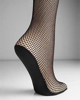 Fishnet tights seamless capezio tights for Fish net tights