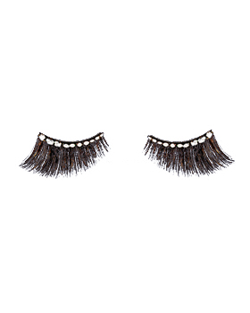 Kryolan Jewellery Eyelashes
