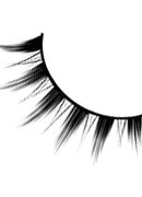 Natural Look - Black Premium Eyelashes 685