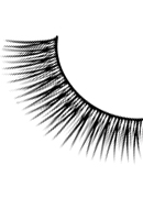 Natural Look - Black Premium Eyelashes 688