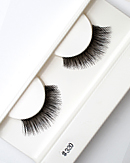 New Look Eyelashes 320 Black
