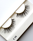 New Look Eyelashes 326 Black