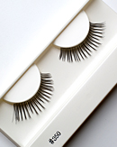 New Look Eyelashes 350 Black