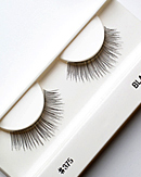 New Look Eyelashes 375 Black