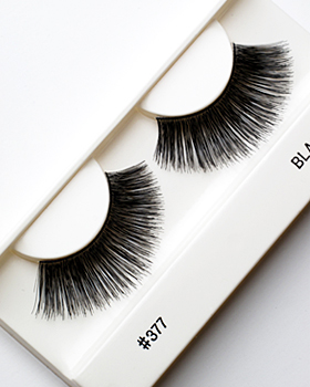New Look Eyelashes 377 Black