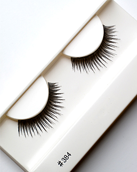 New Look Eyelashes 384 Black