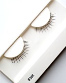 New Look Eyelashes 386 Brown