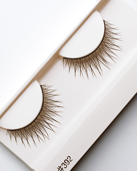 New Look Eyelashes 392 Black