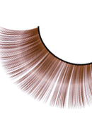 Starlight Edition - Dark Brown Glitter Eyelashes 506