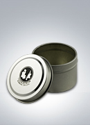 Cinema Secrets 2 oz. Tin (for Brush Cleaner)